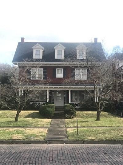 Huntington Single Family Home For Sale: 343 12th Avenue