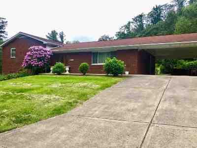Ironton Single Family Home Act-W/Kickout: 1310 Penobscot Trail