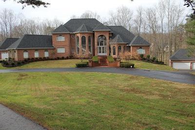 Barboursville Single Family Home For Sale: 1 Albemarle Lane