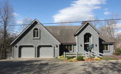 Huntington Single Family Home For Sale: 336 Wood Lomond Way