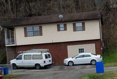Kenova Multi Family Home For Sale: 1620 Glen Ave.