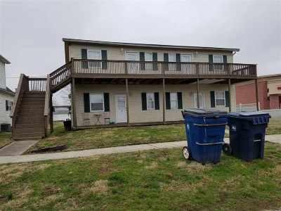 Kenova Multi Family Home For Sale: 306 15th Street