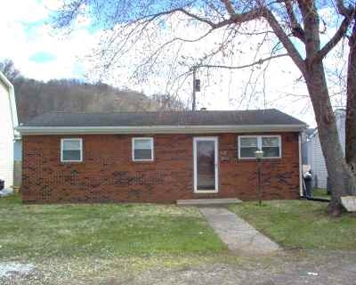 Ironton Single Family Home For Sale: 612 Delaware Street