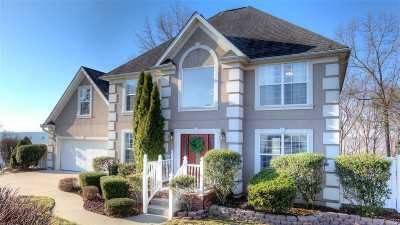 Chesapeake Single Family Home For Sale: 162 Private Drive 633