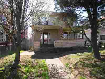 Single Family Home For Sale: 2739 Emmons Avenue