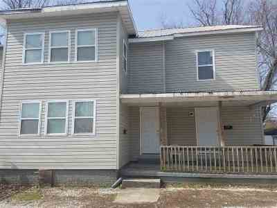 Huntington Multi Family Home For Sale: 524 W 27th Street