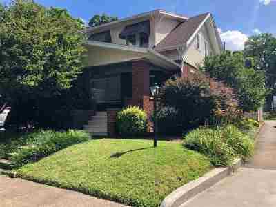 Huntington Single Family Home For Sale: 924 W 2nd Street