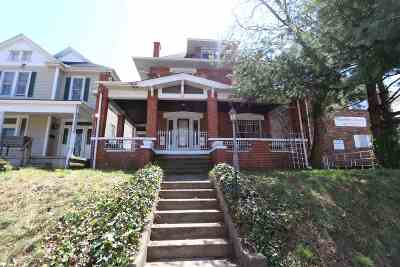 Huntington Single Family Home For Sale: 335 5th Ave
