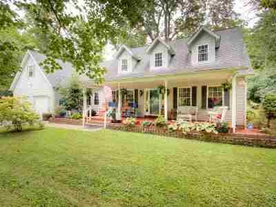 Huntington Single Family Home For Sale: 6231d Highland Drive