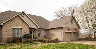 Huntington Single Family Home For Sale: 17 Wolfe Drive