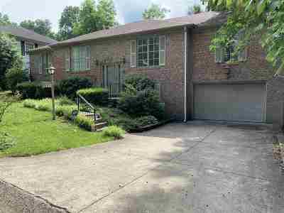 Huntington Single Family Home For Sale: 1 Woodland Place