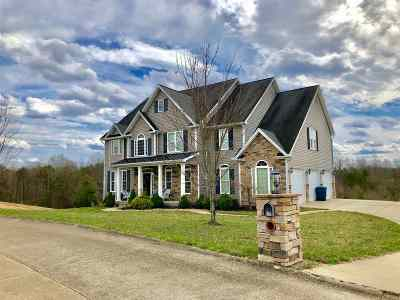 Milton Single Family Home For Sale: 25 Wallace Drive