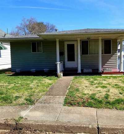 Huntington Single Family Home For Sale: 252 Springdale Avenue