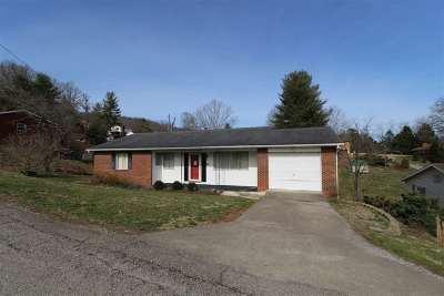 Huntington Single Family Home For Sale: 109 Westwood Lane