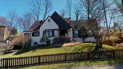 Huntington Single Family Home For Sale: 508 Foster Road