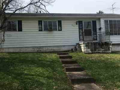 Huntington Single Family Home For Sale: 503 Avondale Rd.