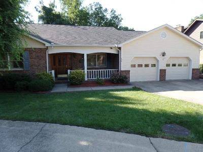 Huntington Single Family Home For Sale: 106 Oak Tree Lane