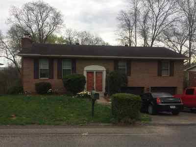 Huntington Single Family Home For Sale: 41 Keeneland Drive