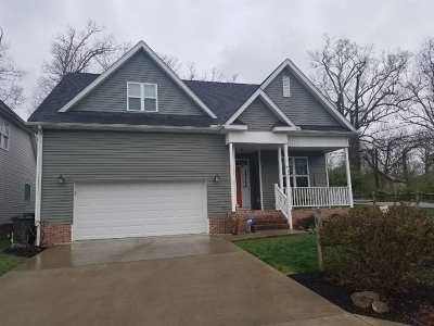Huntington Single Family Home For Sale: 6187 Division Road
