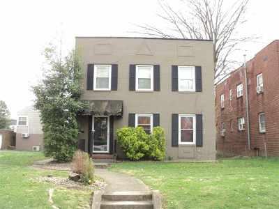 Huntington Multi Family Home For Sale: 1341-43 Charleston Avenue