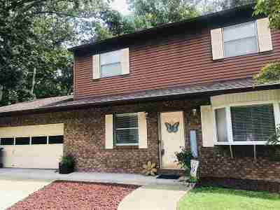 Huntington Single Family Home For Sale: 226 Forest View Drive