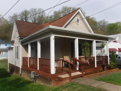 Huntington Single Family Home For Sale: 1337 28th Street