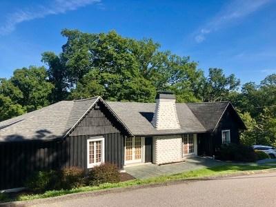 Huntington Single Family Home For Sale: 121 Shockey Drive