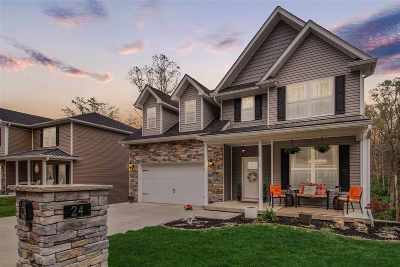 Huntington Single Family Home For Sale: 24 Grady Drive