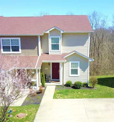 Huntington Condo/Townhouse For Sale: 42 Hunting Bow Trail