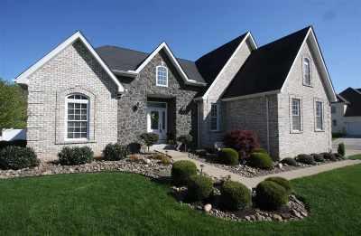 Milton Single Family Home For Sale: 4 Bartlett Street
