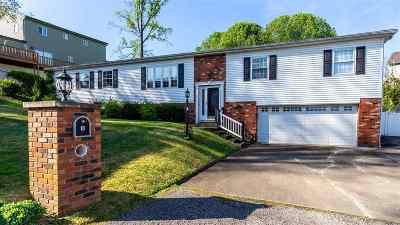 Huntington Single Family Home For Sale: 3 Springwood Drive