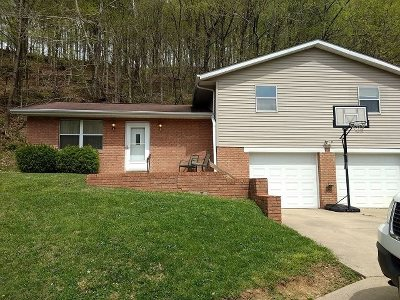 South Point Single Family Home For Sale: 106 Brandy Street