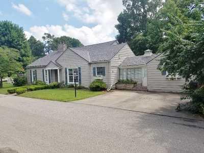 Huntington WV Single Family Home For Sale: $179,900