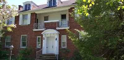 Huntington WV Multi Family Home For Sale: $225,000