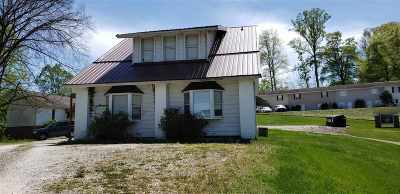 Huntington WV Multi Family Home For Sale: $210,000