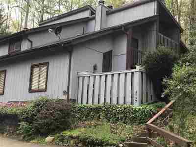 Huntington WV Condo/Townhouse For Sale: $79,500