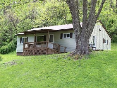 Proctorville Single Family Home For Sale: 139 Township Road 331