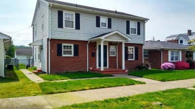 Ironton Single Family Home For Sale: 1420 S 6th