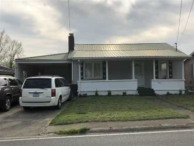Single Family Home For Sale: 865 Co. Road 24