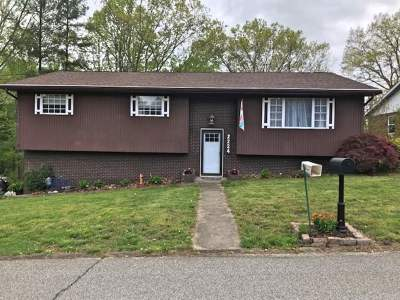 Milton Single Family Home For Sale: 2224 Circle Drive