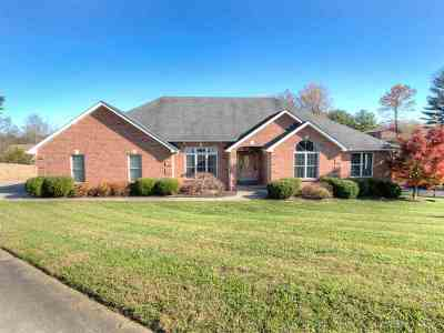 Barboursville Single Family Home For Sale: 1 Marta Lane