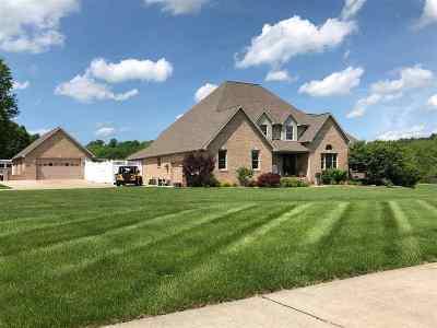Milton Single Family Home For Sale: 7 Grandview Drive