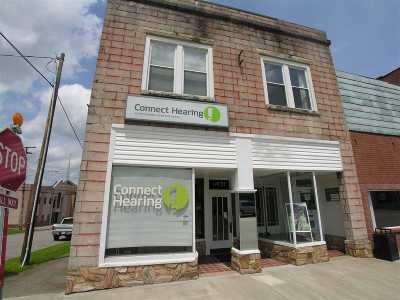 Kenova Single Family Home For Sale: 1429 Chestnut Street