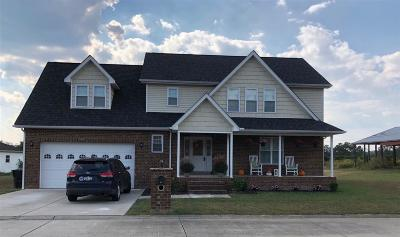 Milton Single Family Home For Sale: 113 Kings Gate Drive