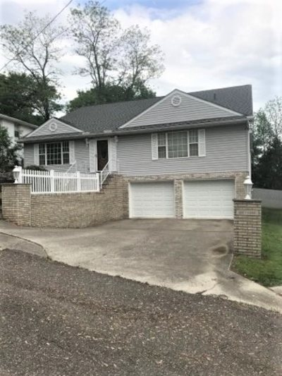 Chesapeake Single Family Home For Sale: 104 Township Road 1041