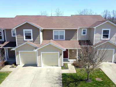 Huntington Condo/Townhouse For Sale: 73 Hunting Bow Trail