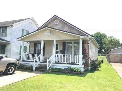 Huntington Single Family Home For Sale: 3029 Bradley Road