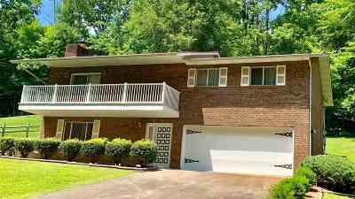 Barboursville Single Family Home For Sale: 6 Hazel Jay Estates