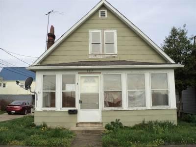 Kenova Single Family Home For Sale: 407 19th Street