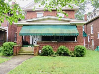Huntington Single Family Home For Sale: 2981 Merrill Avenue